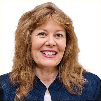 Suzanne Jepson, Ph.D.